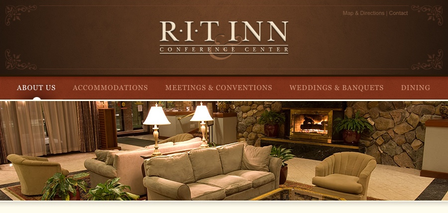 RIT Inn and Conference Center